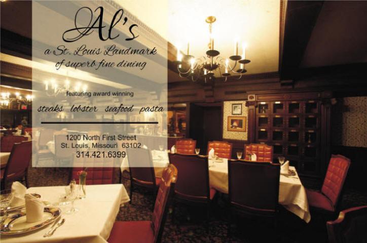 Als Restaurant